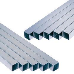 квадратни тръби от Ди Енд Джи ООД, най-добри цени