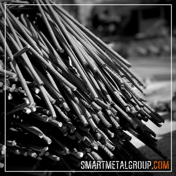 Арматурно желязо от Smart Metal Group