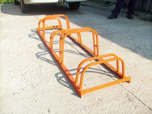 Метални стойки за колела